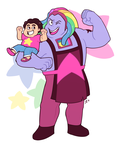 Bismuth by nuxill