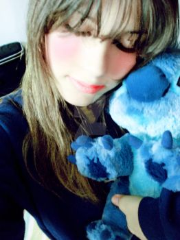 stitch by anliah
