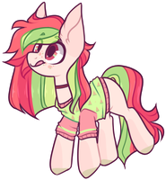 what a good beeb by l-ostboy