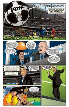 p9 AGUILAS Comic by julesjules