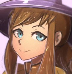 CM: Hat Kid from A Hat in Time by Omiza-Zu