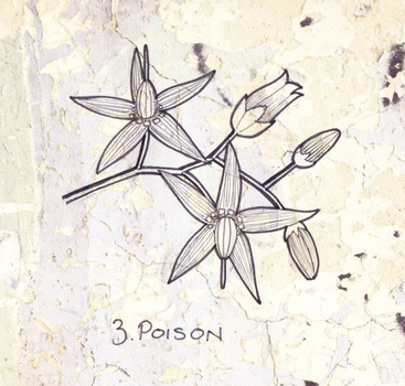 3. Poison by ScienceWithSteve