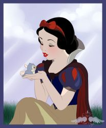 Disney: Snow White by FreeWingsS