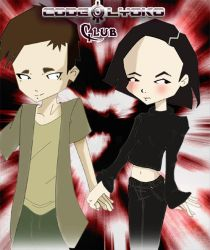 Code: Lyoko Club Contest Entry by NeKuRaHiMe23