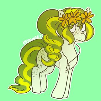 payment | sunny by ketsunset