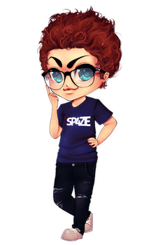 Sp4zie by Donnis