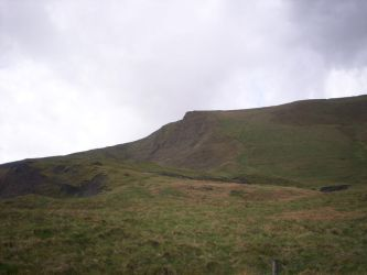 Mam Tor by Holsmetree
