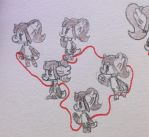 Red String of Fate 2 by Anna7334