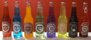 All Perk-a-Colas by TueuEnSerie