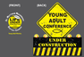 Young Adult Conference