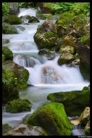 Slowly flows by AndreaStefani