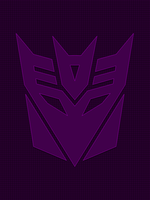 Decepticons iPad Wallpaper by idrvfast