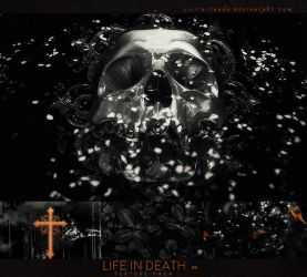 Life in Death Texture Pack #8 by LilithDemoness
