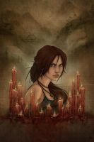 Tomb Raider Reborn by hyperphagia