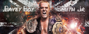 [SOTW] #8 Davey Boy Smith Jr. by L3wap
