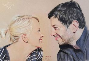 this is love... by Sabine-S-Art