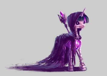 Lich Twi by Plainoasis