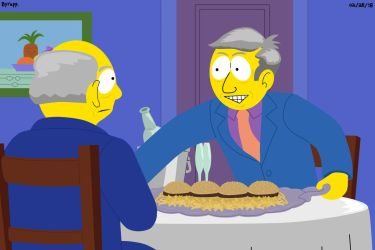 Steamed Hams but it's South Park Version by byrapp