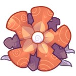 Time Flower - Mature by BankOfGriffia