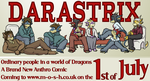 Darastrix coming soon by Morgoth883
