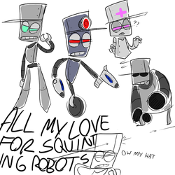 Manch bots by D00pcakes