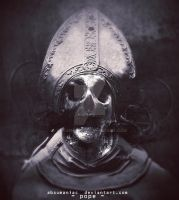 pope by absumaniac