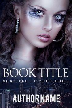 Premade Book Cover 39 by DigitalDreams-Art