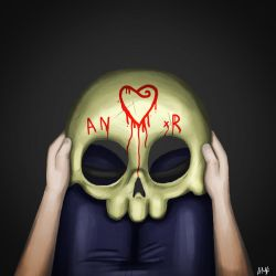 Mask.skll by Anoxar