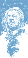 Ned Stark by thisismyboomstick