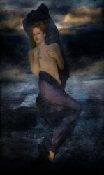 Nocturne by twiggy101