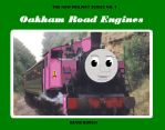 NRWS no.1 Oakham Road Engines by DBurch01
