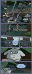The Recruit- pg 350 by ArualMeow