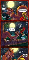 Wart And Hazel: Winter Kisses 2 by Jessica-Rae-3