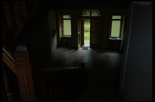 Haunted House 10 by Bveenhof