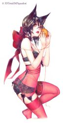 Kleo Character Illustration by NilooDE
