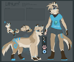 Lithium-Reference Commission- by Kitchiki