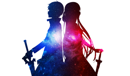 Fight Together Till The End...(SAO - Tribute) by CorryRox