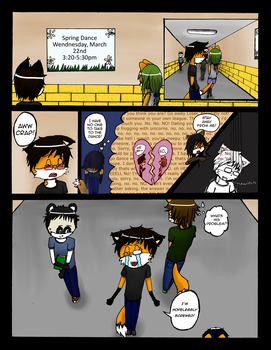 Fml-FTW page 1 redone (again) by meleeman