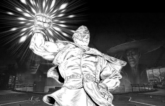 ED SF5 by viniciusmt2007