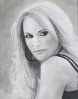 Carrie Underwood 2 by marker21