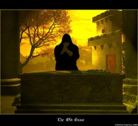 The Old Grave by fein