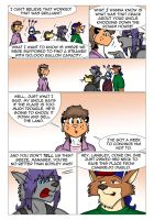 Issue 3 Page 21 by the-gneech