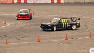Drift Grand Prix of Romania34 by AlexDeeJay