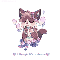 + flowers are my best friends + by MellowKun