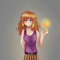 Request for neiger by nellydrawings