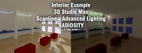 Interior Example by bearsign