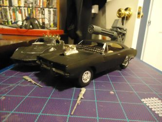 Gunner Charger by Fadeless451