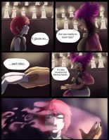 i eat pasta for breakfast pg. 317 by Chibi-Works