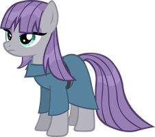 Wet Mane Maud by Doctor-G