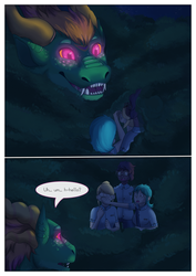 Dragon Laska - Chpt 1 - Page 14 by meroaw